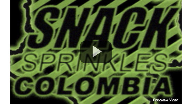 COLOMBIA VIDEO