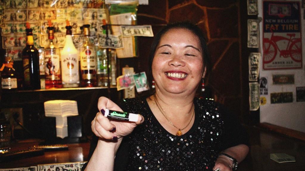 bartender chapstick edit