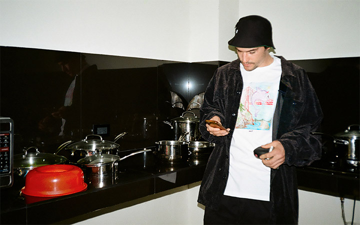 snack winter 21 lookbook master web kirvy cove tee kitchen